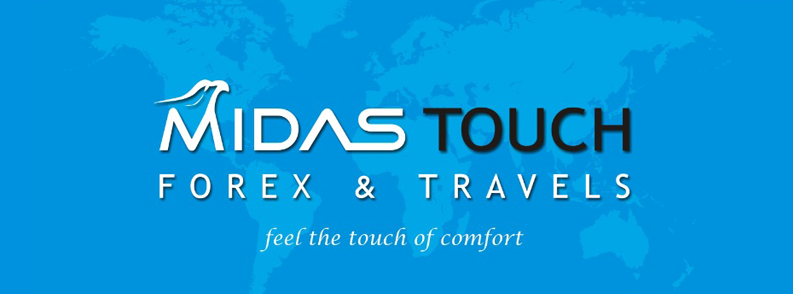 MIDAS TOUCH FOREX & TRAVELS